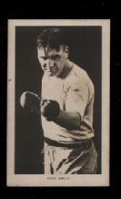 Boxing trade cards  famous boxers Dick Smith  #697